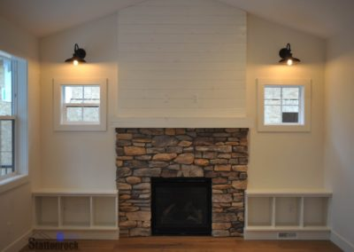 Abbotsford-Custom-Home-feature-fireplace