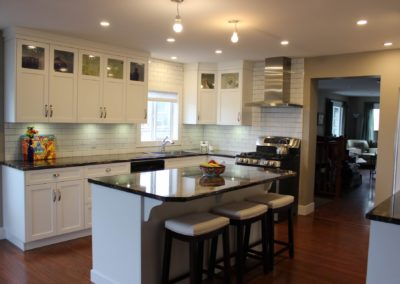 Columbia Kitchen Renovation