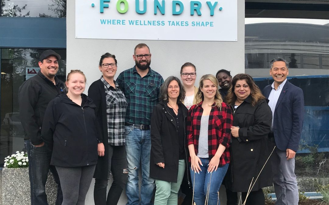 Supporting Youth Health at Foundry Abbotsford