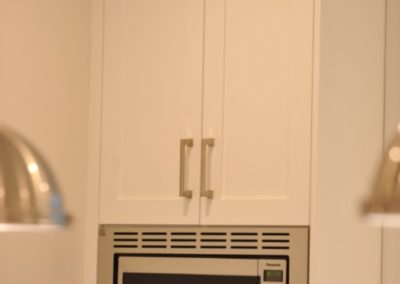 custom-cabinetry-microwave