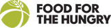Foof For the Hungry logo