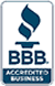 BBB Accreditation Business Logo