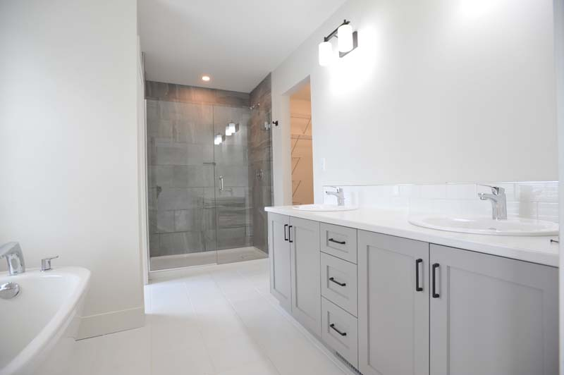 Bathroom Design - Stattonrock Construction