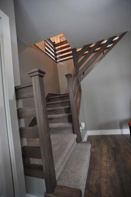 Stairs Design Ideas - Stattonrock Construction