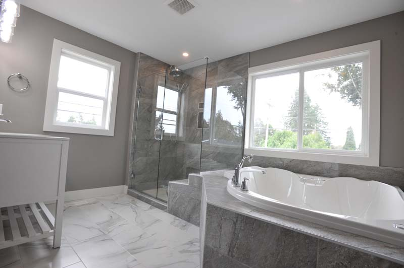 Bathroom Renovations Ideas - Stattonrock Construction