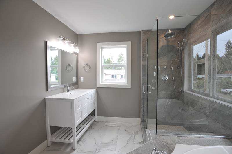 Bathroom Remodeling Ideas - Stattonrock Construction
