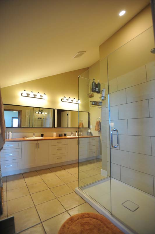 Bathroom Joinery Design Ideas - Stattonrock Construction
