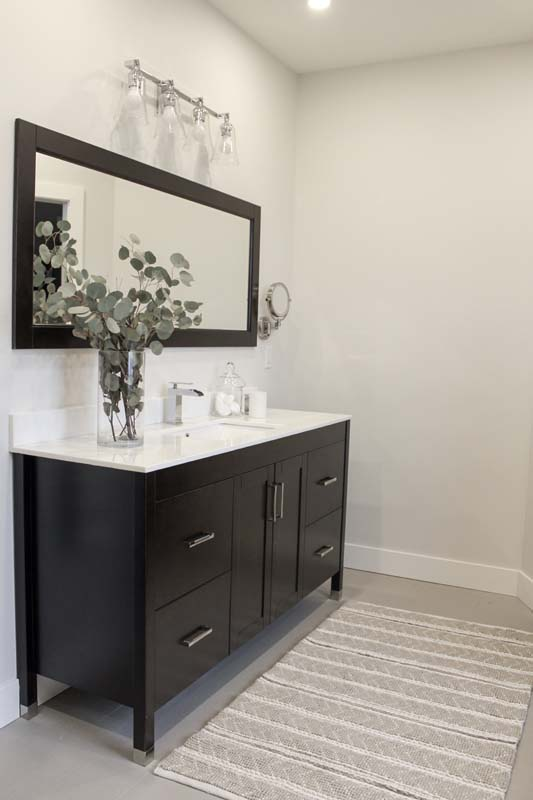 Laundry Joinery Ideas - Stattonrock Construction