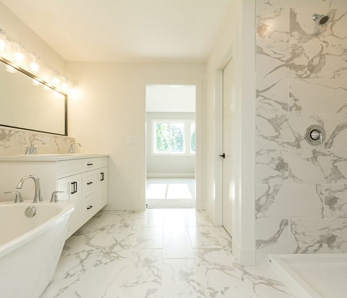Bathroom Renovation - Stattonrock